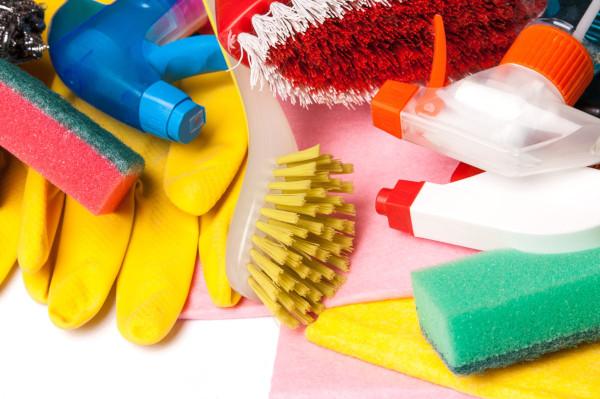 rengjøringsutstyr