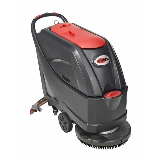 iper AS 5160T er en meget rimelig effektiv gulvvaskemaskin