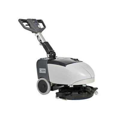 Kompakt gulvvasker for mindre og trange områder